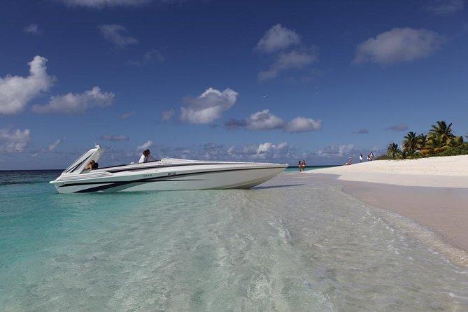 Anguilla Day Charter