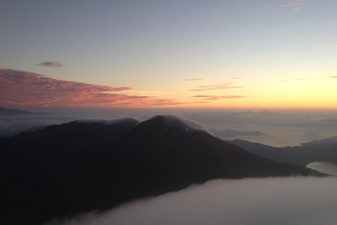 Lantau Peak Sunrise Climb photo 6