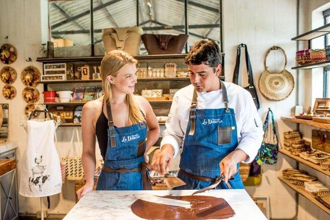 'Hacienda La Danesa' Cacao & Chocolate Experience