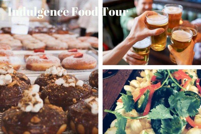 Indulgence Food Tour