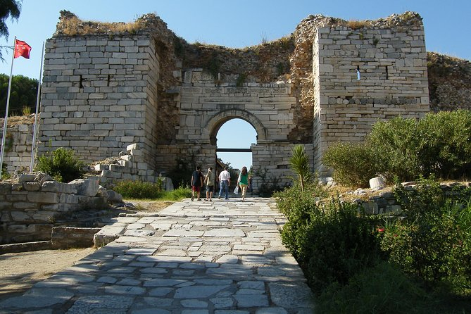 5 Days : Seven Churches of Asia Minor Tour Smyrna, Pergamon, Thyatira, Sardis...