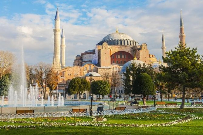 8 Days Small Group Turkey Tour Istanbul, Ephesus, Pamukkale, Konya, Cappadocia