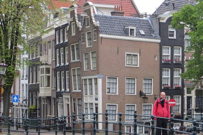 Amsterdam Walking Discovery Tour