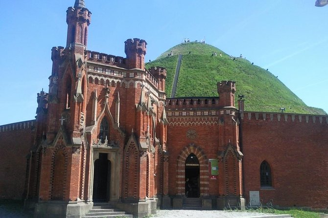 Krakow Off the Beaten Path - Private Tour