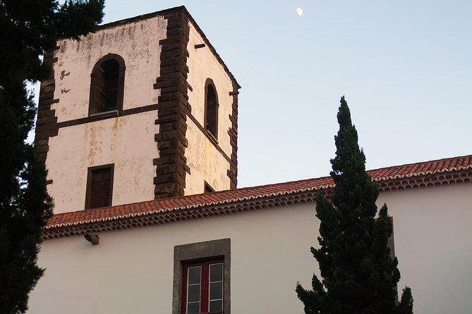 Excursão ao Colégio dos Jesuítas de Funchal