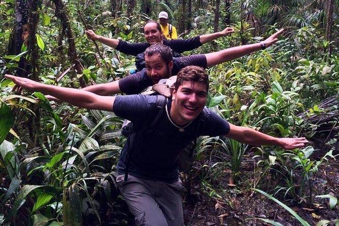 4-tägiger Cuyabeno Amazon Rainforest Trip