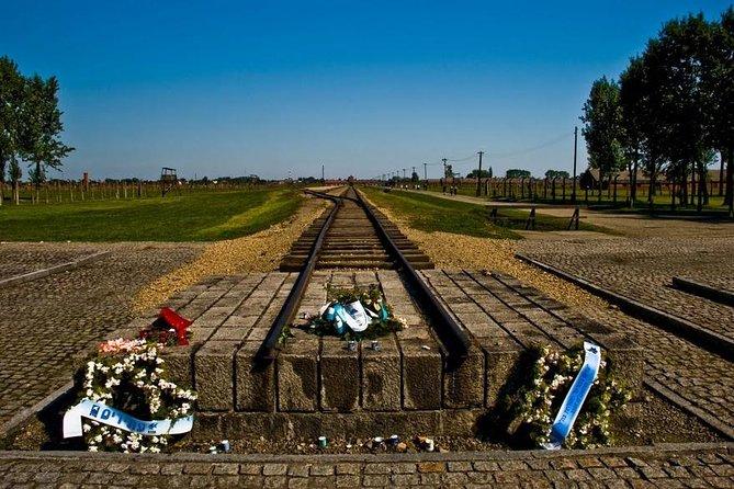 Day Trip to Auschwitz-Birkenau Memorial from Krakow