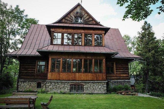 Full-Day Trip to Zakopane from Krakow