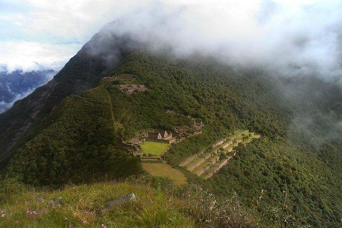 5-Day Choquequirao Inca Ruins Trek