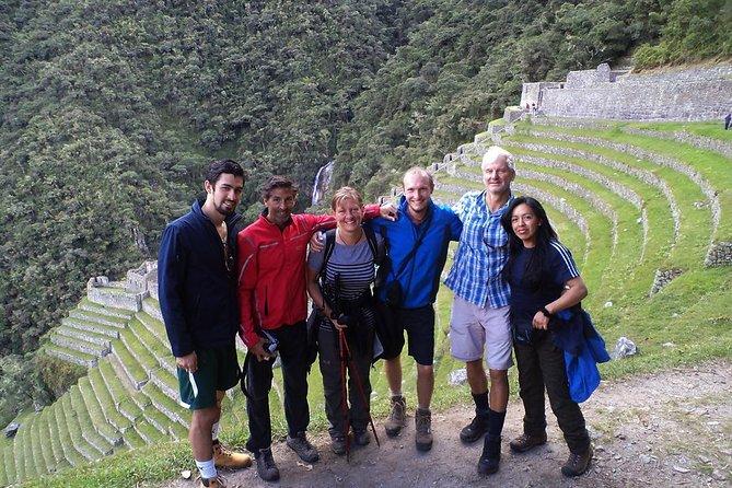 4 Day Inca Trail Cachicata
