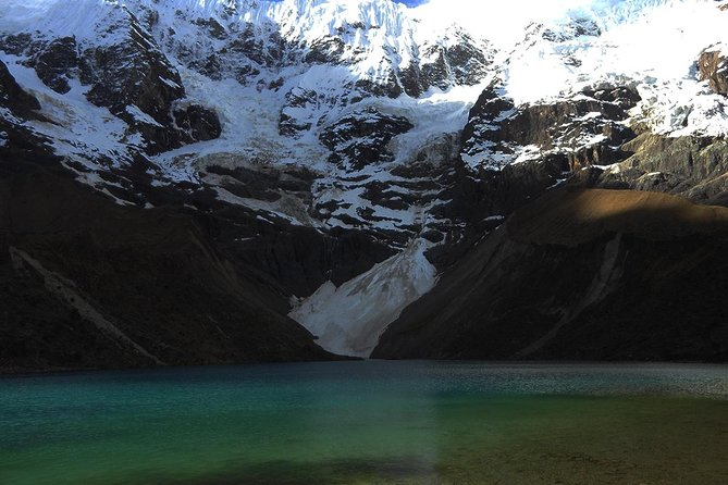 Salkantay Trek: 5 Days to Machu Picchu photo 7