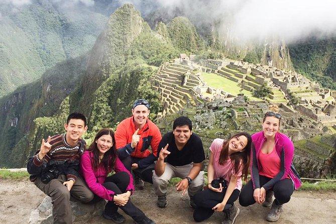 Private 2 Day Inca Trail to Machu Picchu