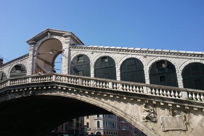 Venice Like a Local: Private Walking Tour