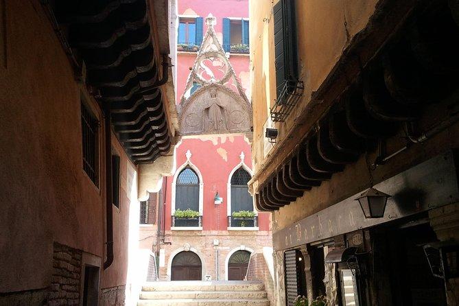 Private Tour: Beyond Saint Mark's Square Verborgen Venetië-wandeltocht