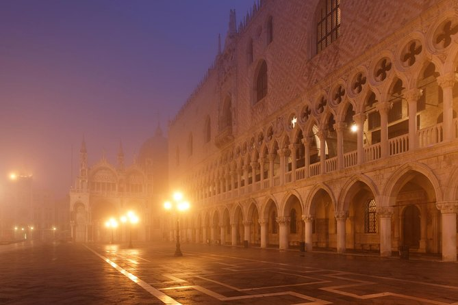 Private Tour: Ghost and Mysteries Tour of Venice