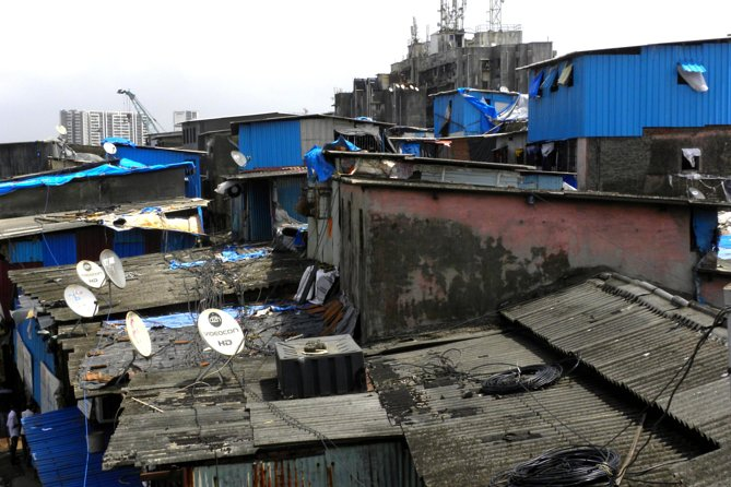 Dharavi Slum Mumbai - Walking Tour Experience with Guide