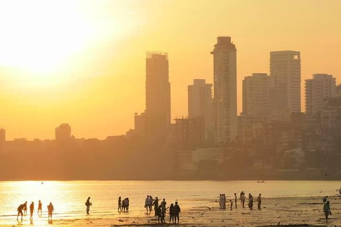 Private Mumbai By Dawn Tour