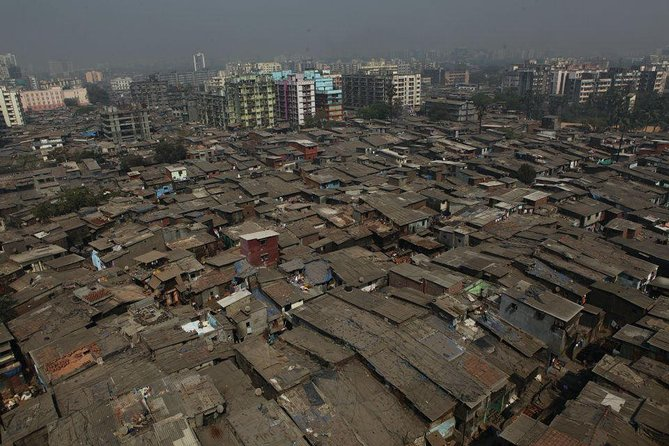 Private Mumbai Sightseeing Tour Including Dharavi Slum