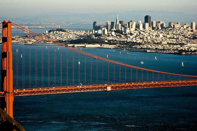 San Francisco Private City Tour Image