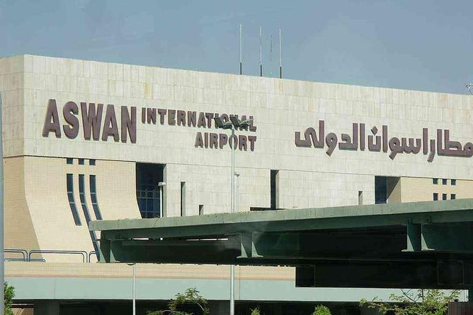 Transfer from Aswan To Hurghada photo 1