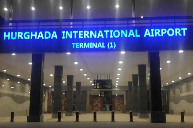 Transfer from Hurghada Airport To Hotels in El Gouna or Makady Bay
