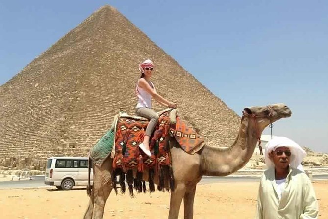 Day tour to Cairo from luxor by Air