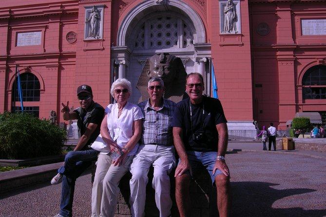 Cairo Day Tour visit Egyptian Museum, Citadel and Khan Khalil Bazaar