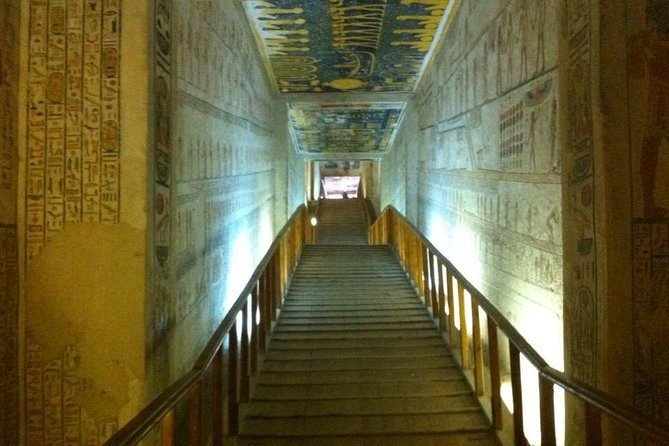 Day Tour to Luxor from Cairo by Flight Visit Best of Luxor in one Day tour