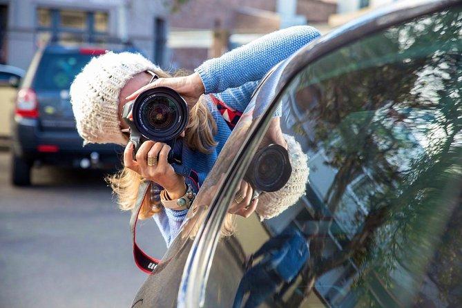 Street Photography Newtown