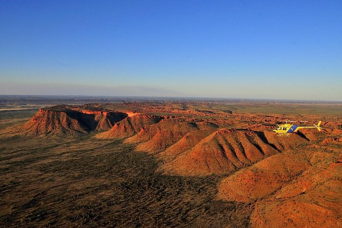 Kings Canyon Helicopter Tour image