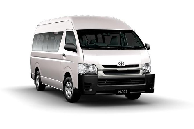 Shuttle Transfer from Sydney City Hotel or Cruise Port to Sydney Airport