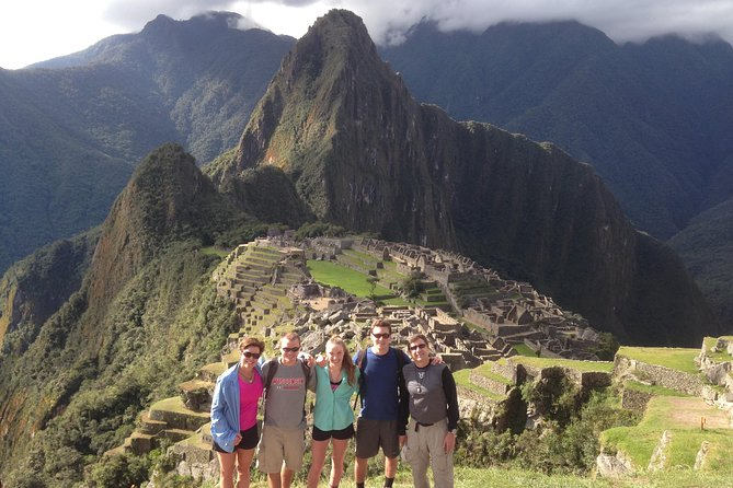 Machu Picchu Private Day Trip from Cusco or Sacred Valley