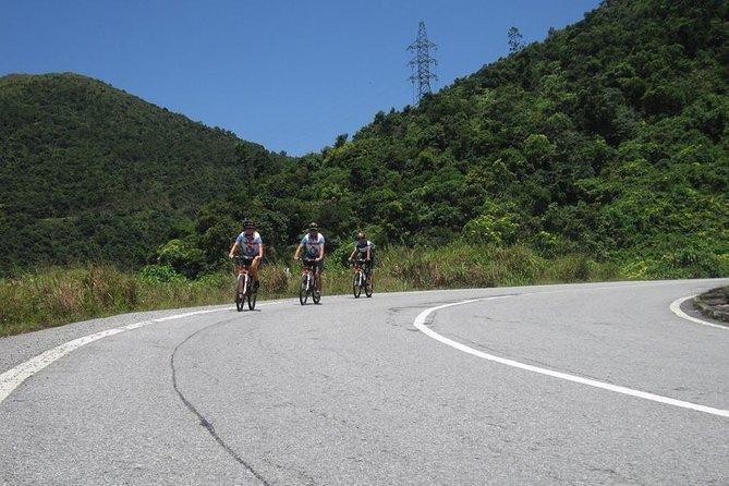 Conquer the Hai Van Pass from Hoi An