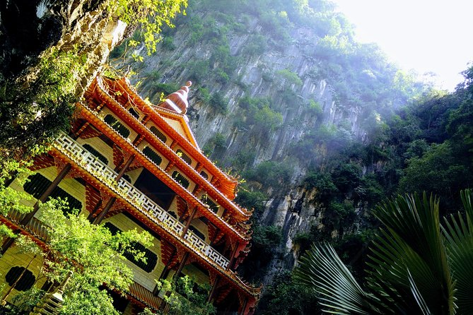 Private Tour: Ipoh Secrets Full Day Heritage Tour photo 1