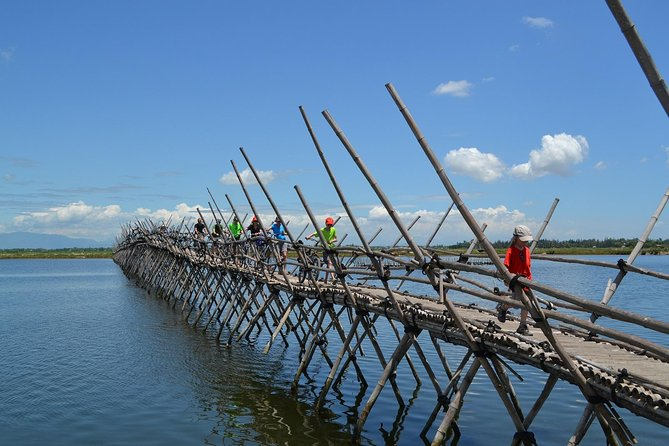Real Vietnam Bicycle Tour from Hoi An photo 1