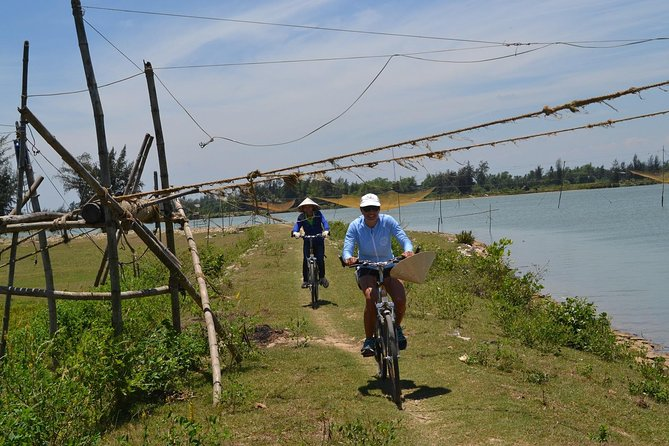 Real Vietnam Bicycle Tour from Hoi An photo 3
