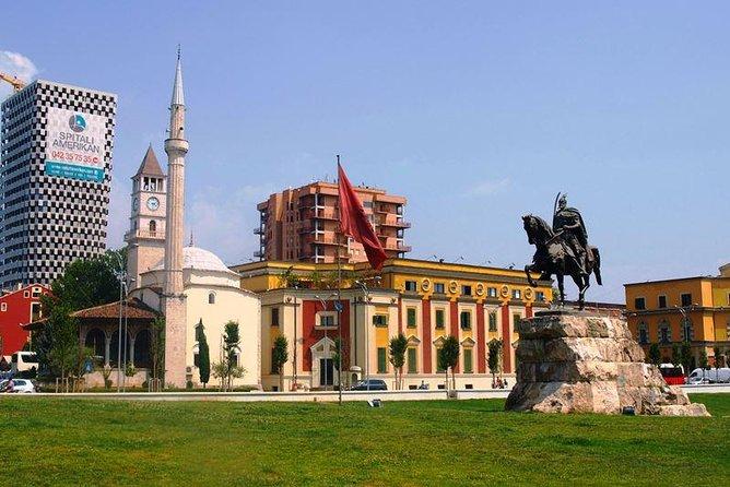 5-Day Albania Highlights Tour