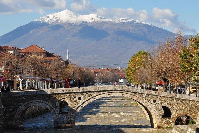 Discover Kosovo 5 Day Tour