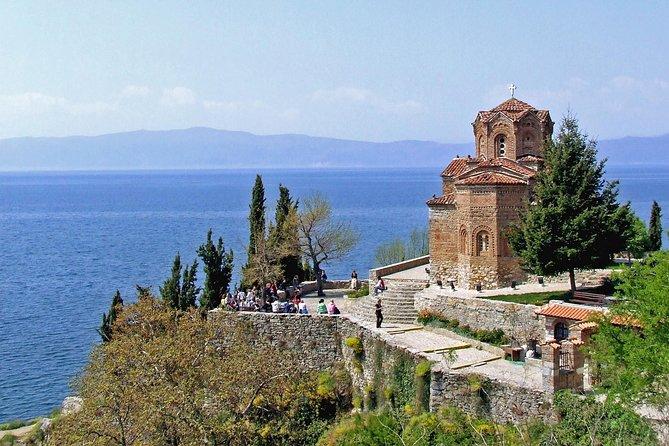 14-Day Tour through Albania, North Macedonia, Kosovo and Montenegro