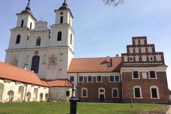 Pilgrim tour from Vilnius photo 15