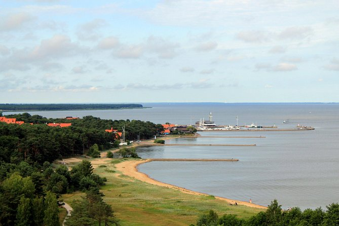 Day trip from Vilnius to Curonian Spit National Park