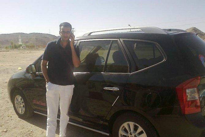 Luxor Transportation to Hurghada city
