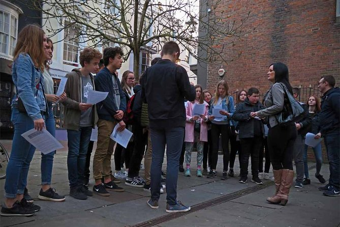 Bespoke Guided Tour of Hastings Old Town