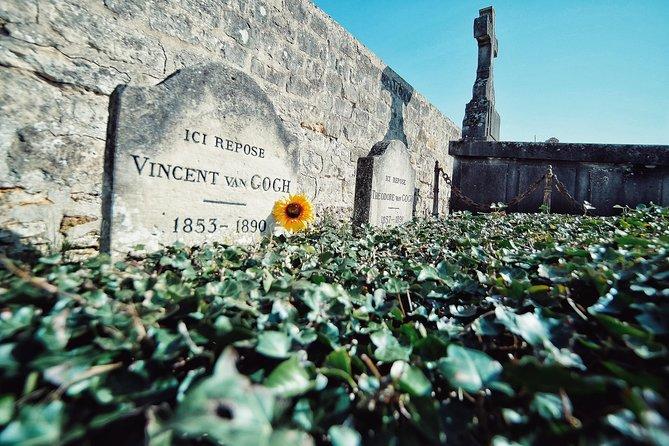 Giverny Auvers sur Oise private tour