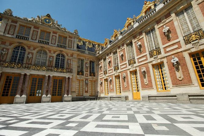 Private tour of Versailles from le Havre photo 1