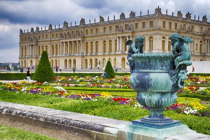 Private tour of Versailles from le Havre photo 2