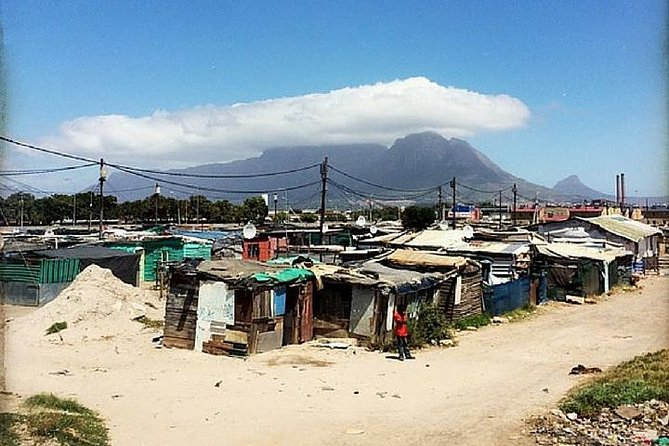 Township Cultural Tour from Cape Town