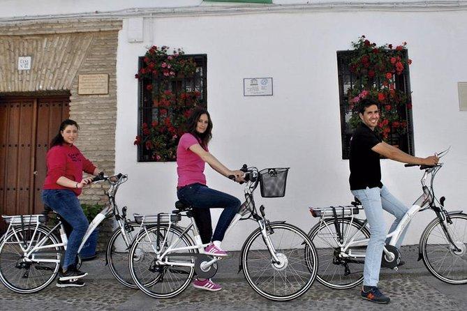 Bike Tour Around Cordoba