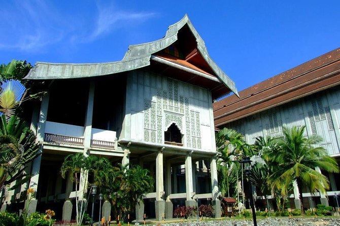 Kuala Terengganu City Tour