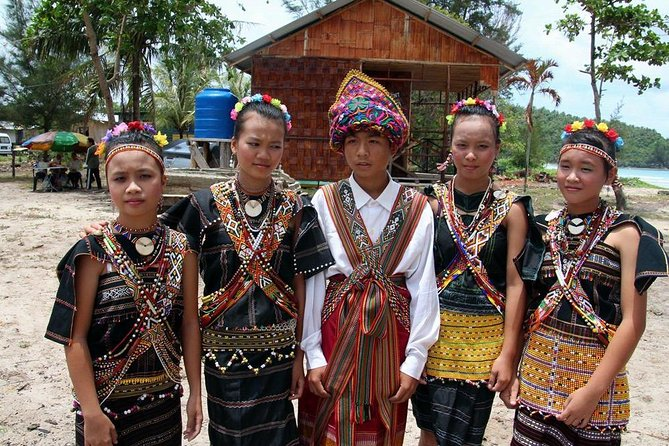 Full-Day Kota Belud and Rungus Longhouse from Kota Kinabalu ( min 4 pax ) photo 1